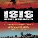 Mitchell, Chris: ISIS marssii Jerusalemiin