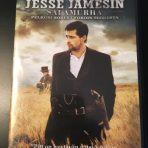 Jesse Jamesin salamurha pelkuri Robert Fordin toimesta
