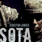 Junger, Sebastian: Sota