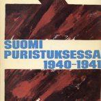 Jalanti, Heikki: Suomi puristuksessa 1940-1941