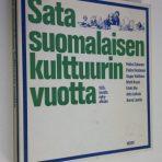 Suhonen et al. (toim.): Sata suomalaisen kulttuurin vuotta