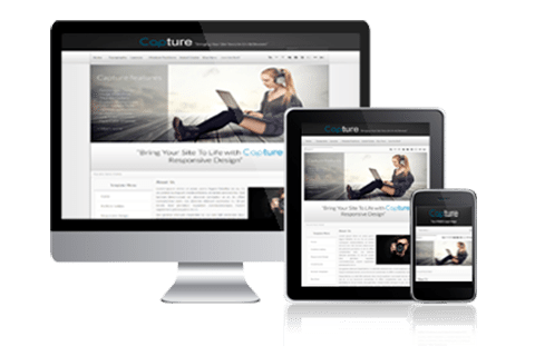 Sitio Web Estático