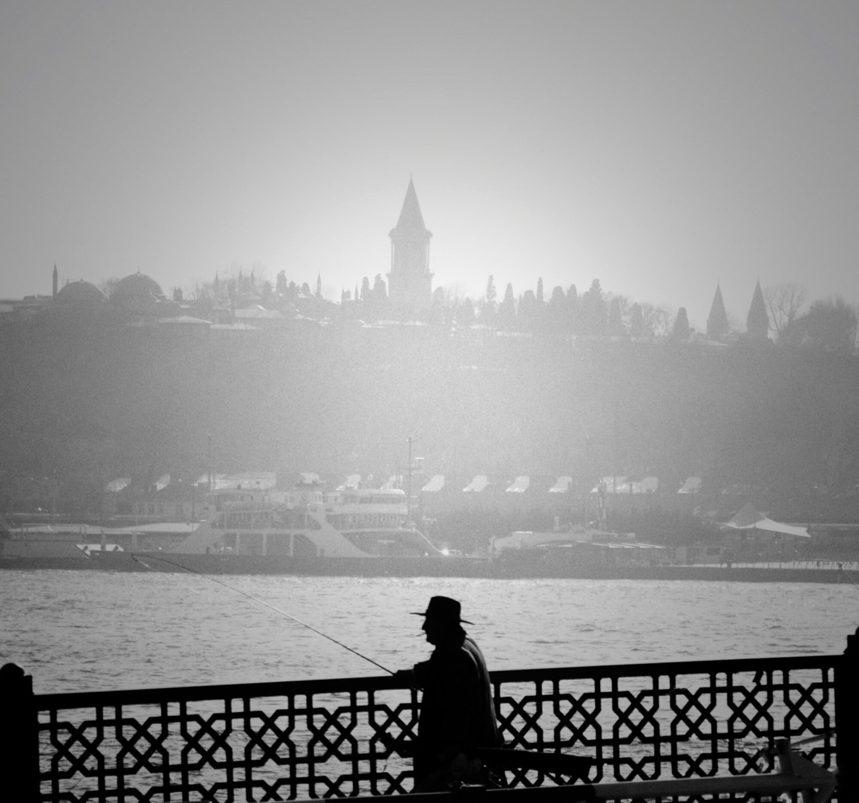 Istanbul Street Photography by Kıvanç Türkalp