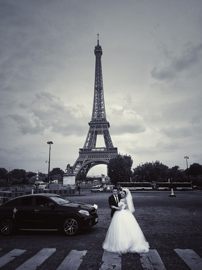 Paris Gezi Fotograf Rehberi