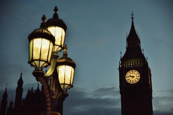 Londra Gezi Fotoğraf Rehberi