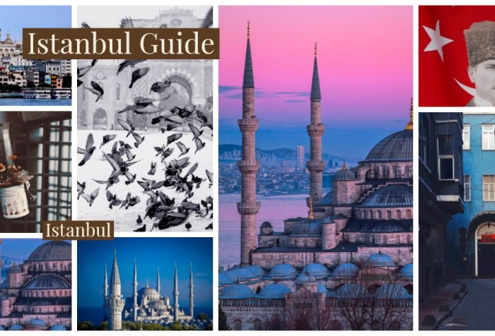 Istanbul Travel & Photography Guide