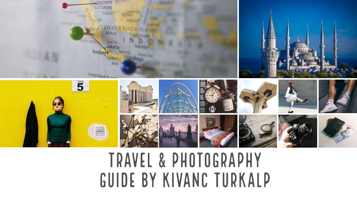 travel guide KT