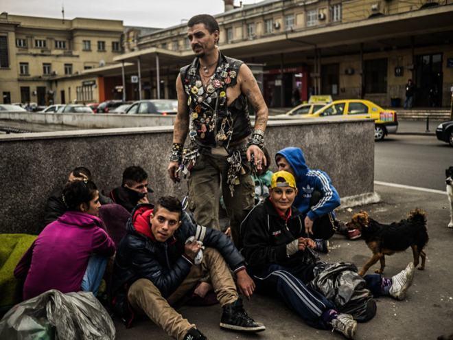 Bükreş Gezi ve Fotoğraf Rehberi