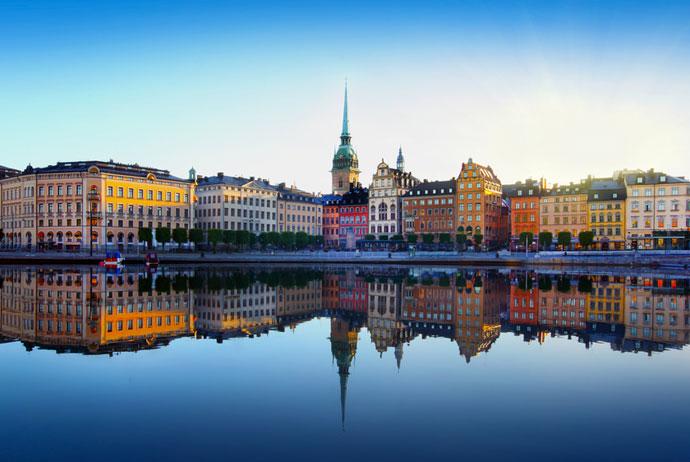 Stockholm gezilecek yerler, stokholm görülmesi gereken yerler