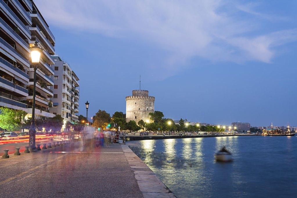 Selanik Gezi ve Fotoğraf Rehberi