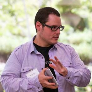 Daniel Kivatinos (me)