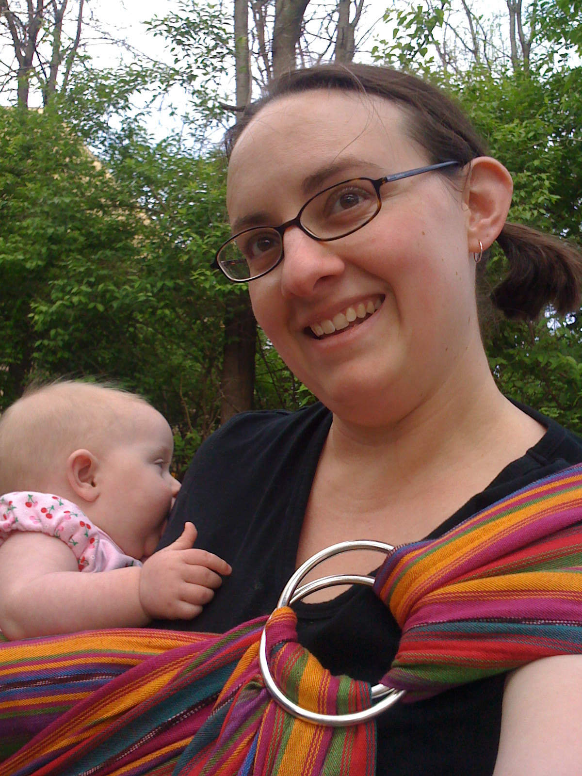 kivrin-and-mommy-at-the-zoo