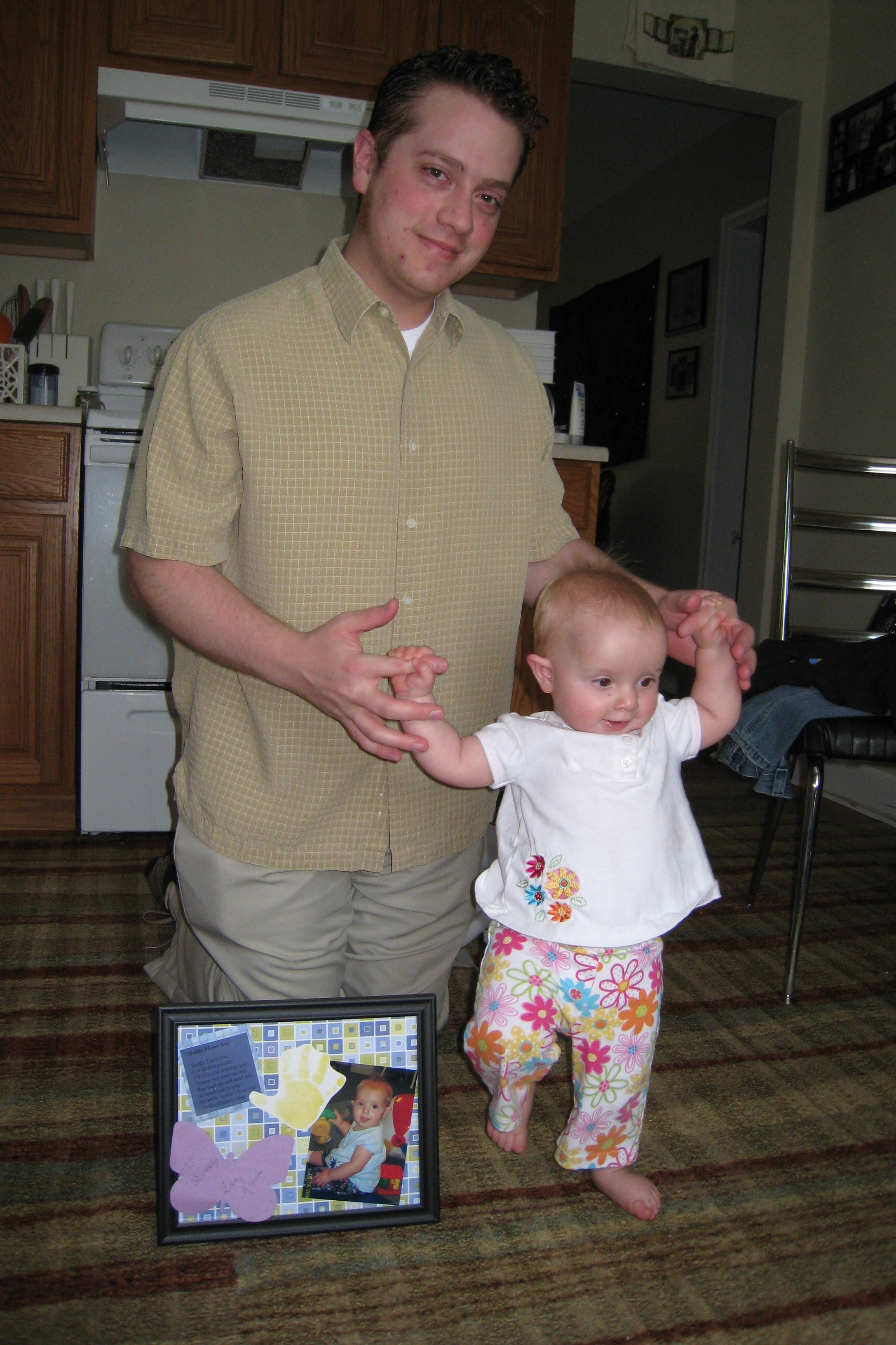4x6 kivrin and daddy on fathers day