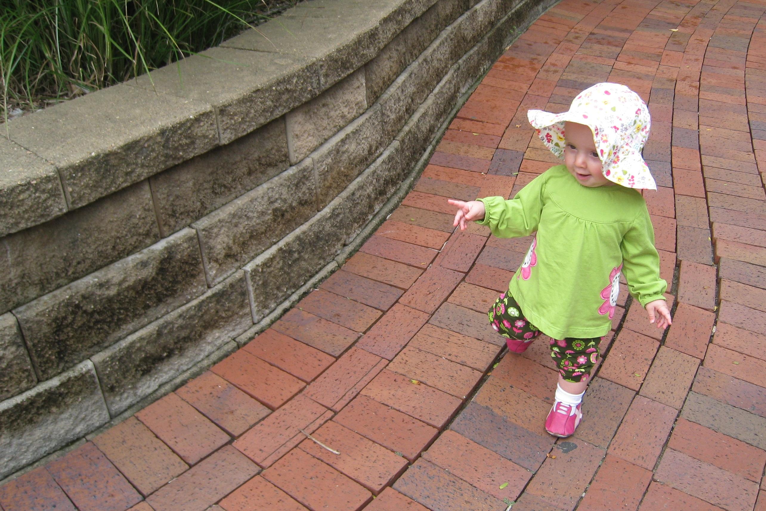 kivrin walking four