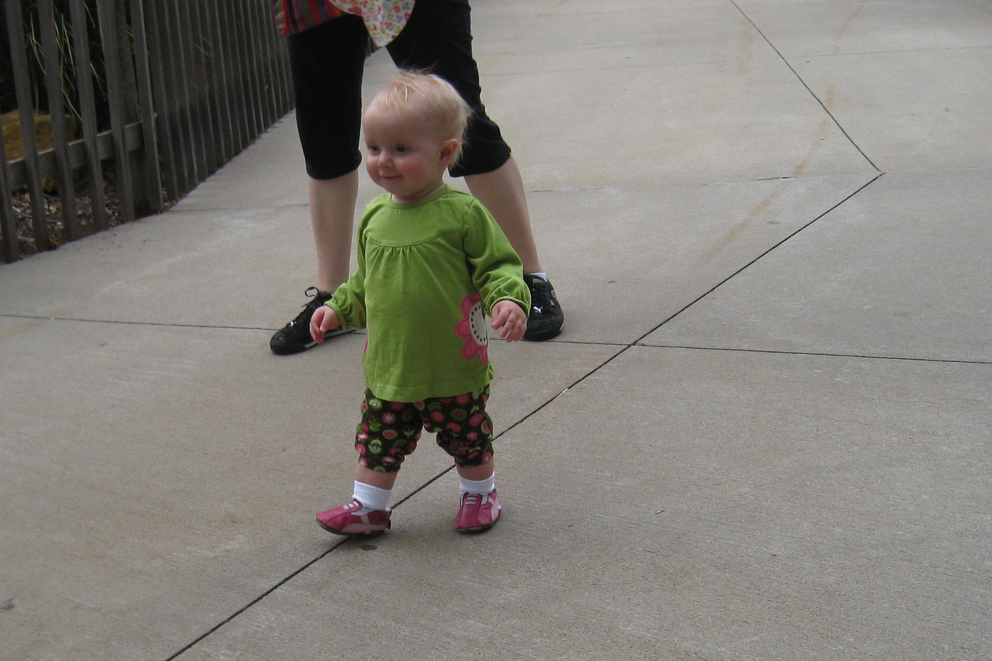 kivrin walking three