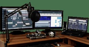 Top 5 meilleurs logiciels de production musicale gratuits en 2019