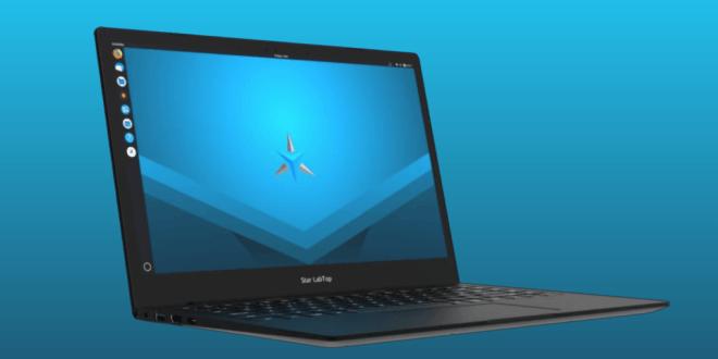 Star Labs Linux: Un PC puissant pour les admirateurs de l'open-source