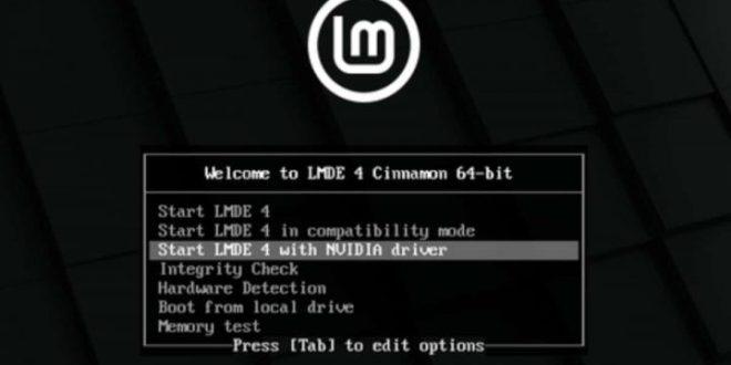 Linux Mint 20 et LMDE 4