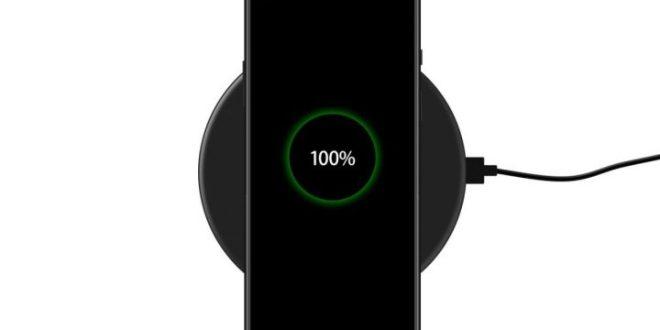 OnePlus 8 pourrait venir avec une fonction de charge sans fil