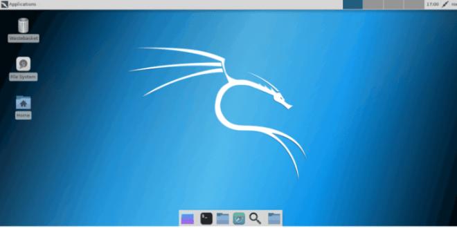 Comment installer et configurer kali linux dans virtuel box