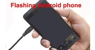 Comment Flasher n'importe quel Smartphone SPD en utilisant GSM Aladdin