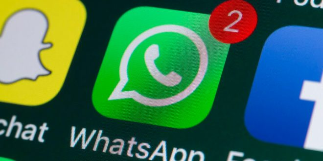 WhtasApp sur deux appareils Android
