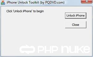 Télécharger la Dernière Version du logiciel iPhone Unlock Toolkit 2021