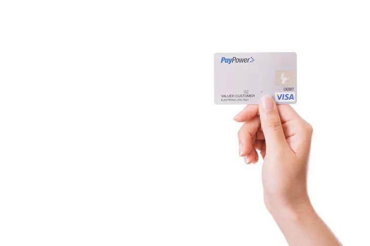 クレジットカード取ったどー