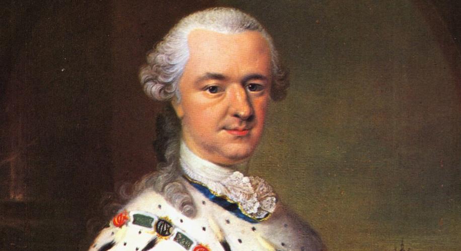 Carl Theodor, Kurfürst