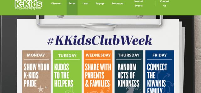K-Kids Week 2021
