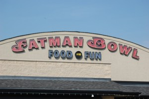 Fatman Bowl