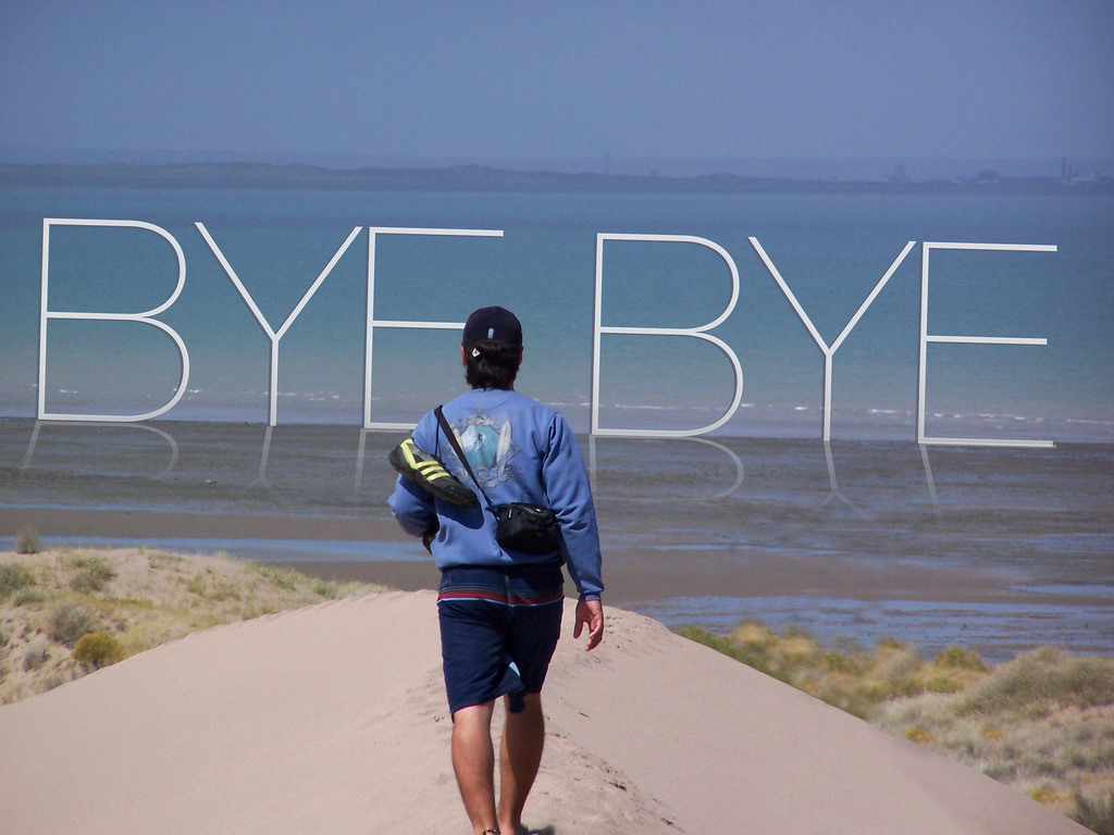 """""""Bye""""と「さよなら」は同じじゃない?"""