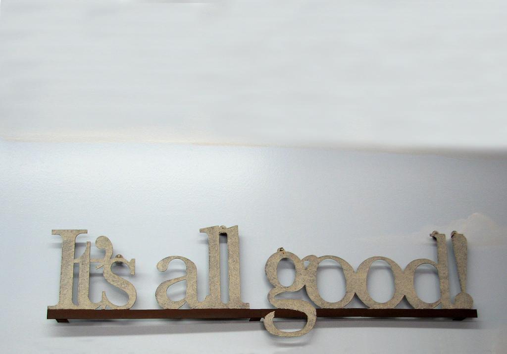 """""""All good"""" ってどんな意味?どう使う?"""