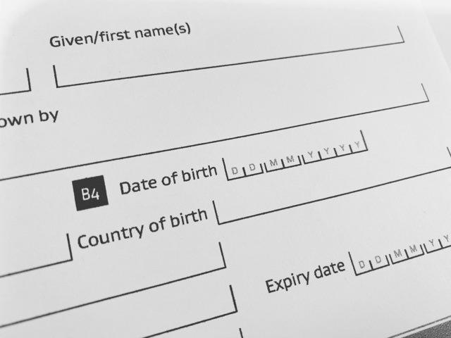 生年月日 を英語で言うと 日刊英語ライフ