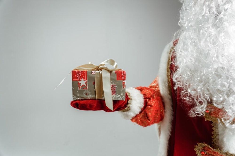 """""""Santa Claus"""" の発音は「サンタクロース」じゃない?"""
