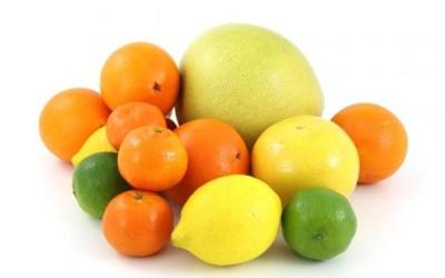 Les 20 fruits et légumes les plus contaminés en pesticides