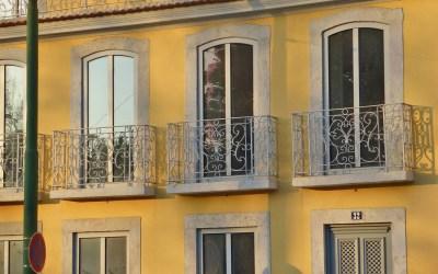 Portugal, un petit tour à Lisbonne…