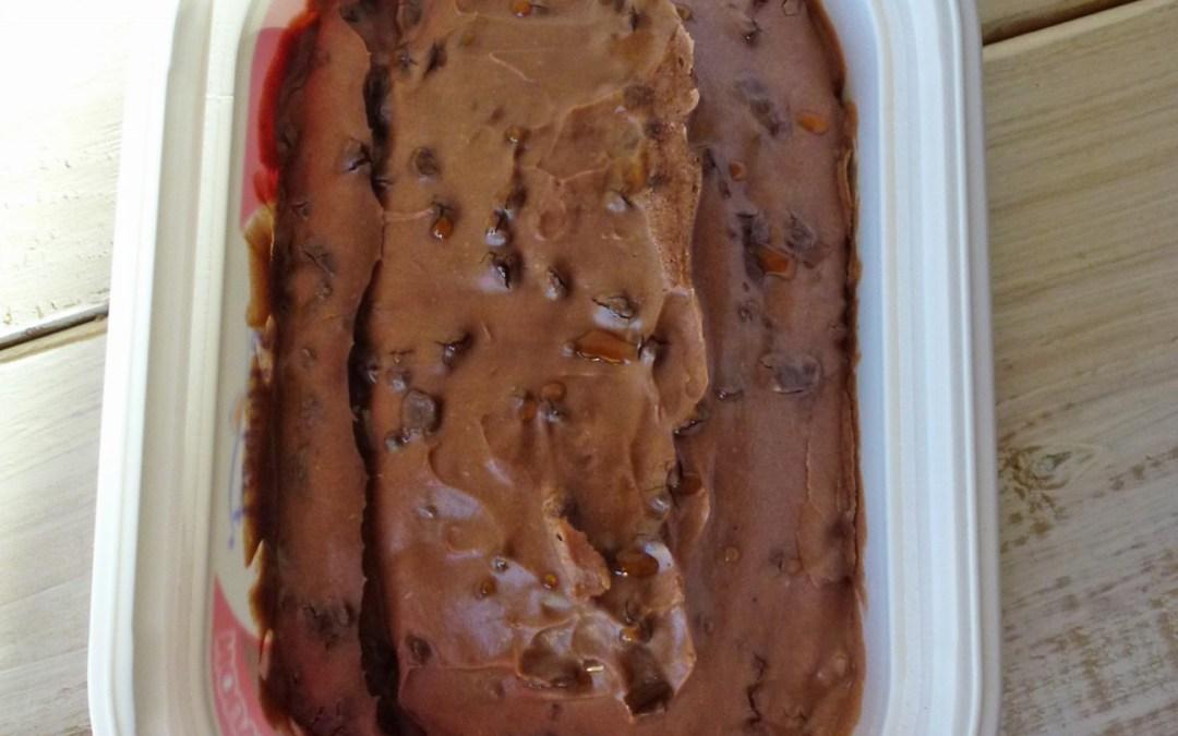 De la margarine au chocolat !!!!! :-(