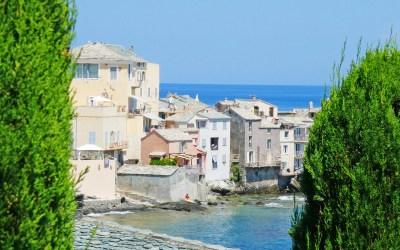 Deux jours en juillet aux alentours de Bastia #1, un petit tour au Nord Est de la ville