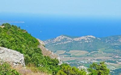 Deux jours en juillet aux alentours de Bastia #2, un petit tour au Nord Ouest.
