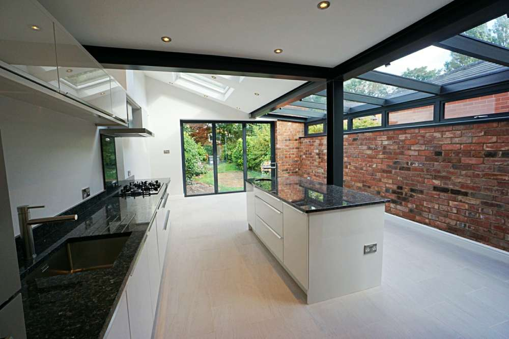 Kitchen Renovation Project Plan