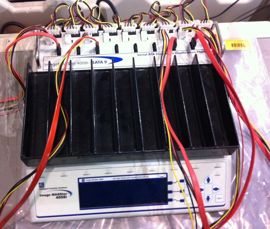 HDD-Duplicator