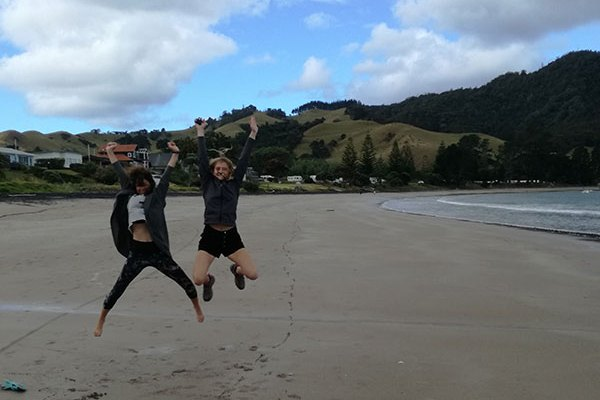 Blog nueva Zelanda