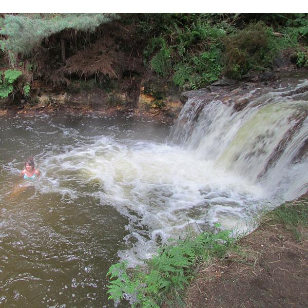 keroseen creek
