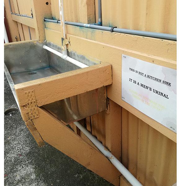 toilet waihi