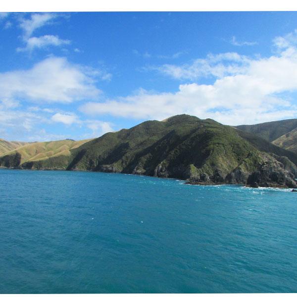 ferry isla sur