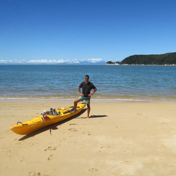 kayak abel tasman
