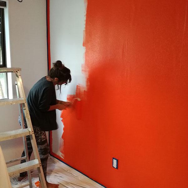 painting helpx