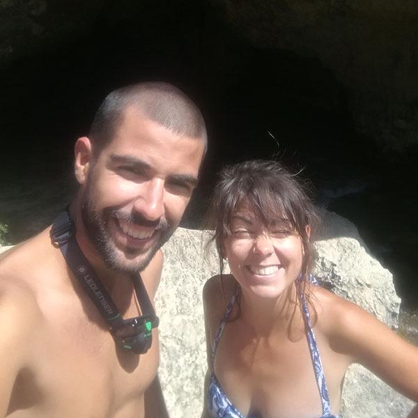 Cave stream arthur pass