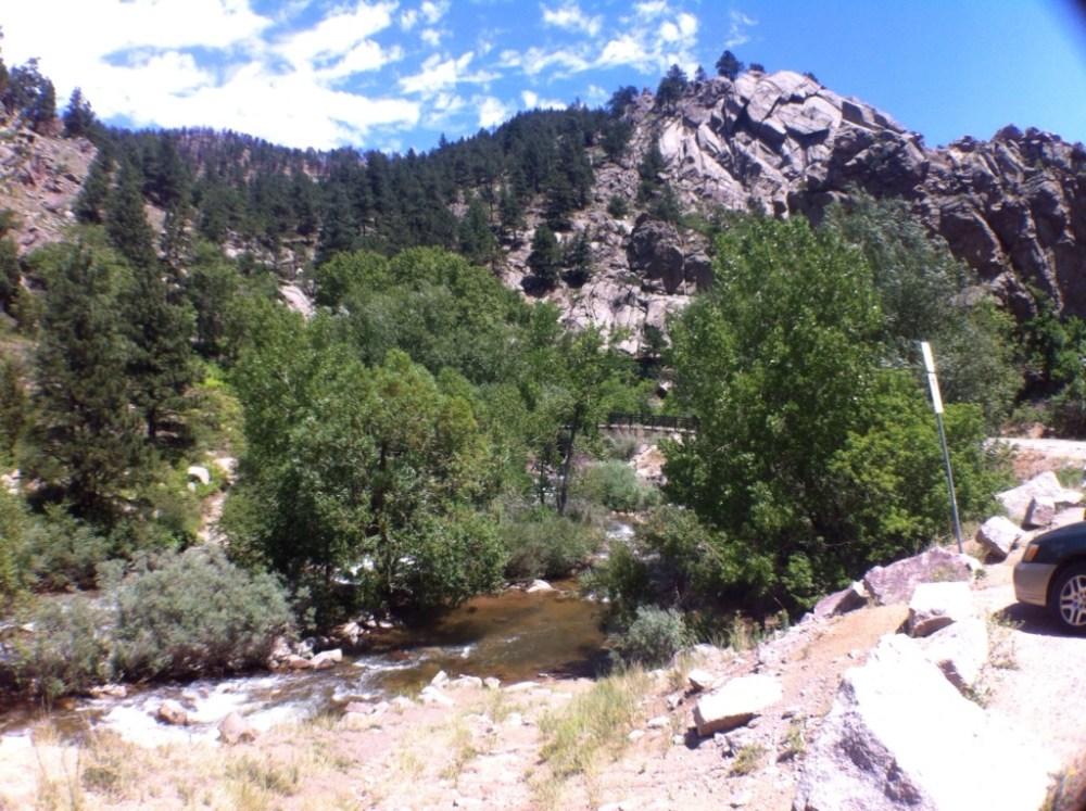 Rocky Mountain High (5/6)